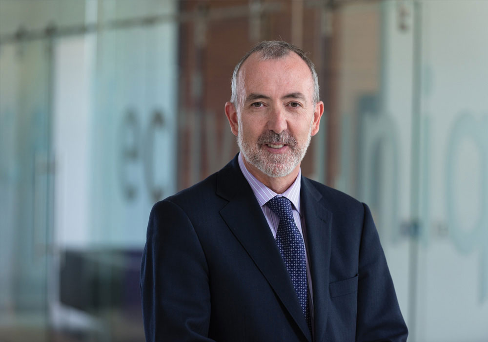 Meet our Investment Committee – Colin Beveridge