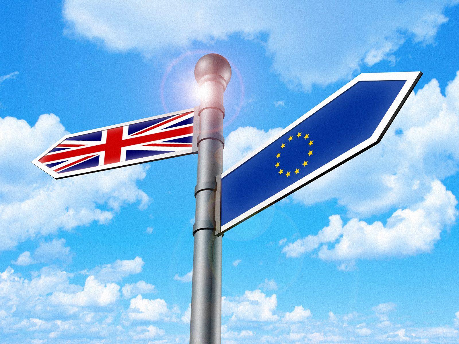 EU Referendum Results: UK Votes to LEAVE