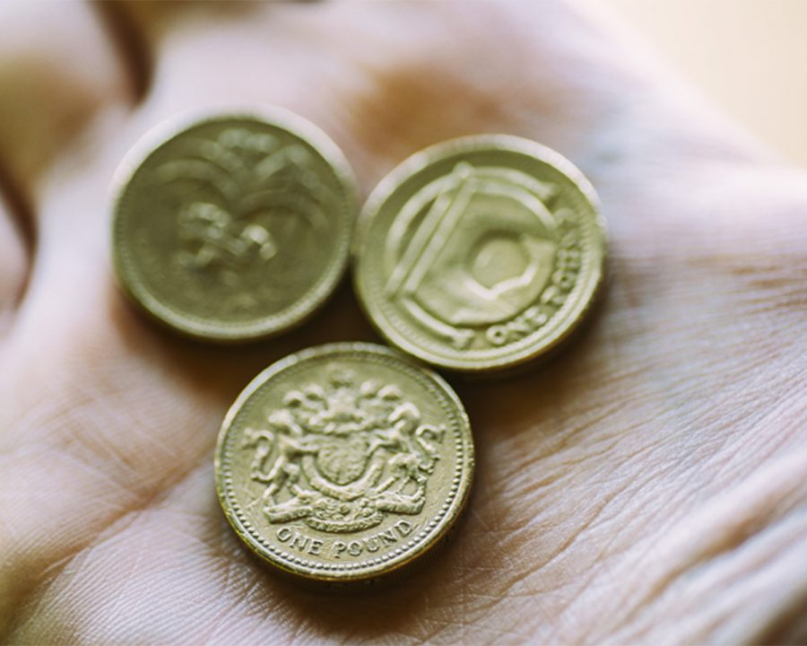 UK Savings Ratio Hits Record Low