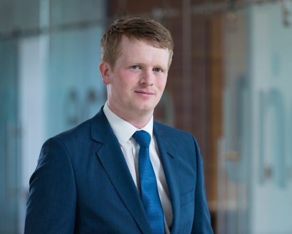 Meet our Workplace Pension Team – Jamie Sexton