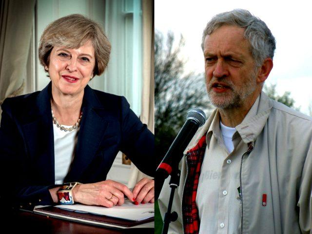 8 Most Important General Election Questions