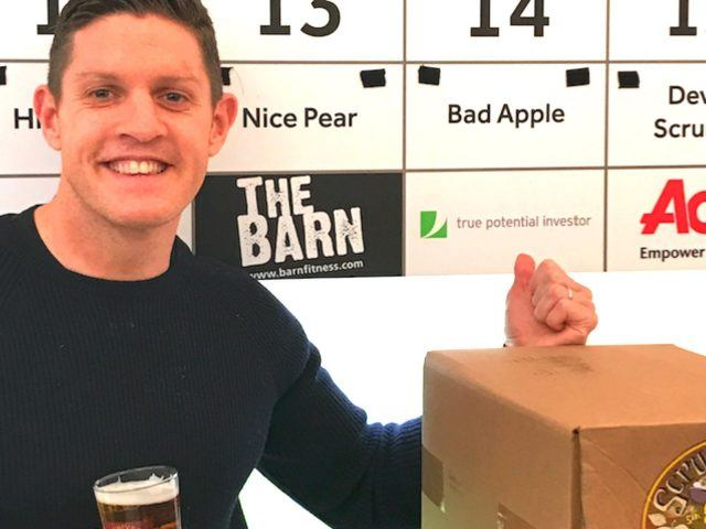 Do You Fancy A True Potential Investor Beer?