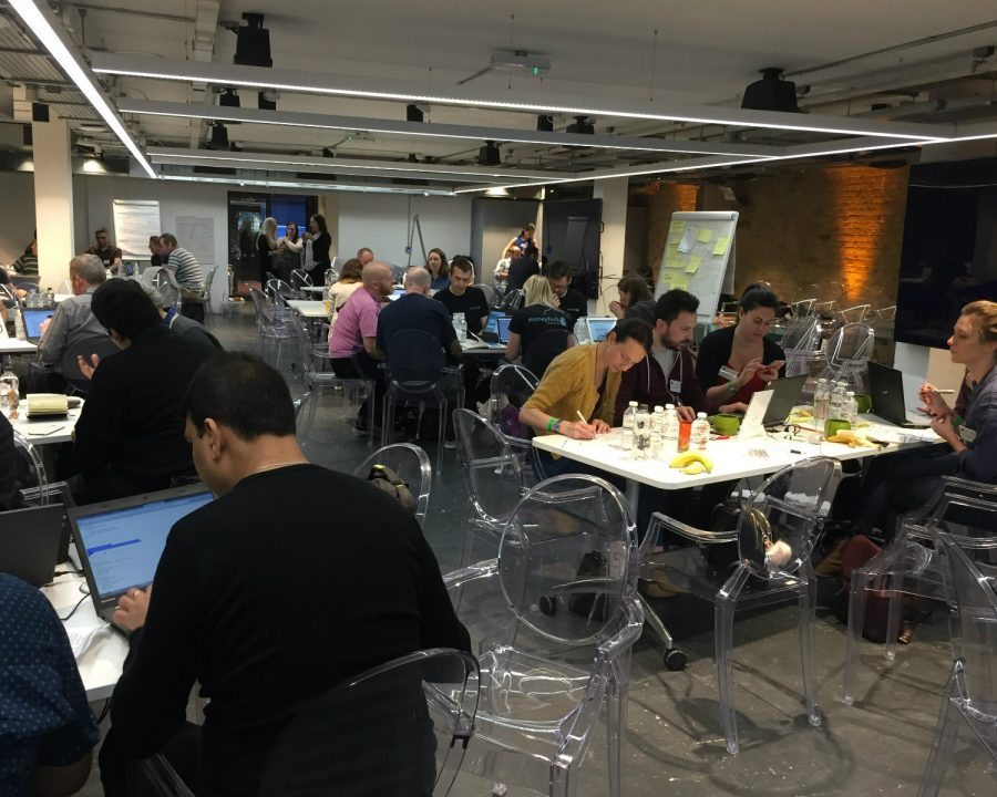 True Potential Wins Big At The Pensions Dashboard TechSprint