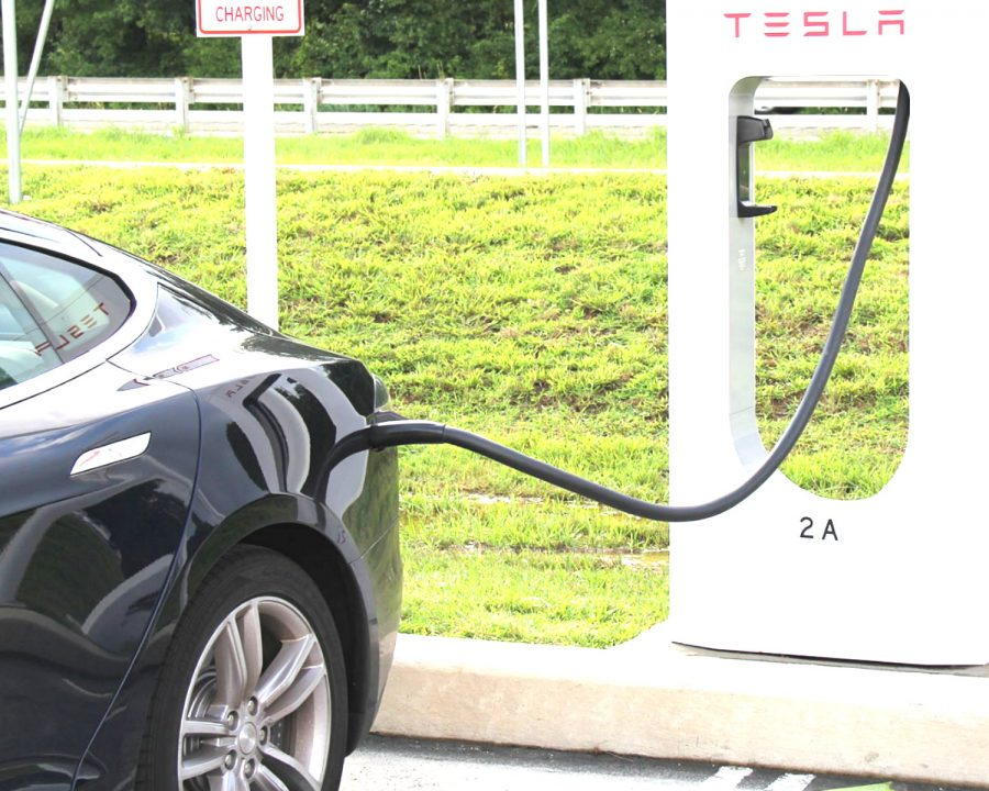 Are Electric Cars The Future Of Driving?