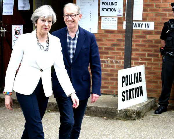 4 Things You Need To Know – General Election News Update