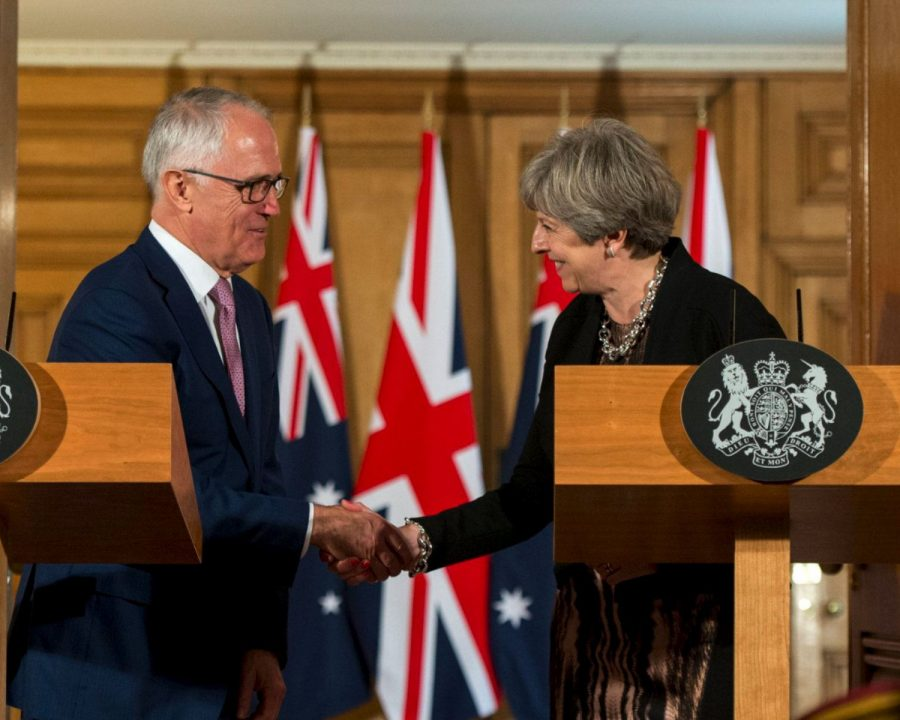 5 Things You Need To Know (10/7/17)