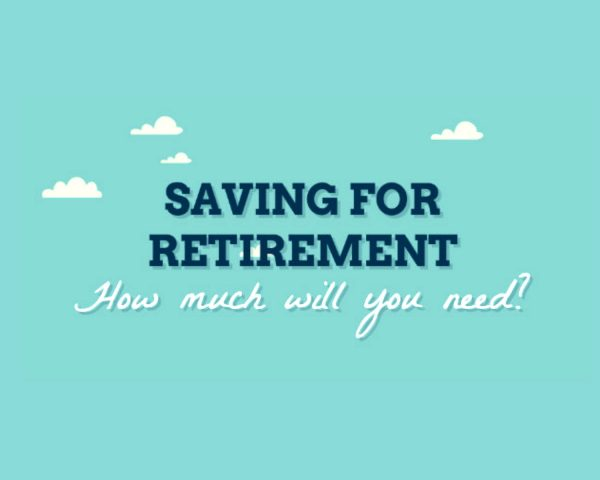 Retirement Calculator – How Much Will You Need?