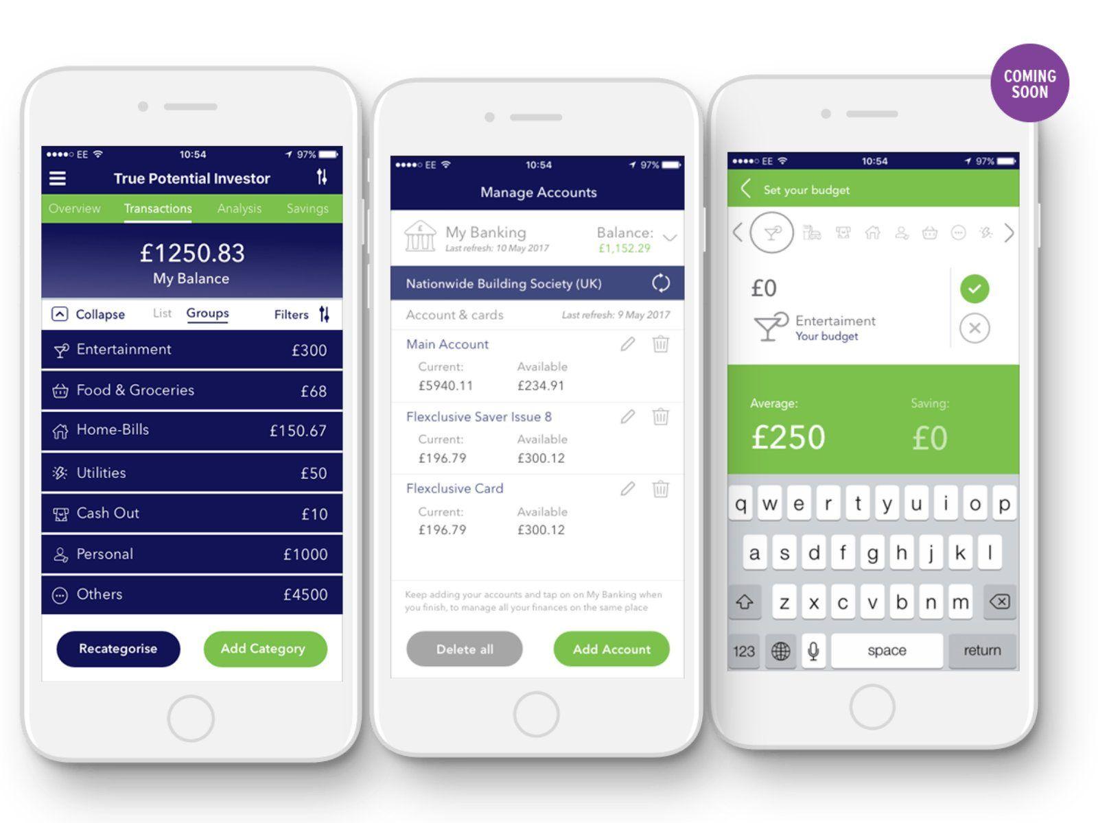 4 Savings Hacks Enabled By Personal Finance