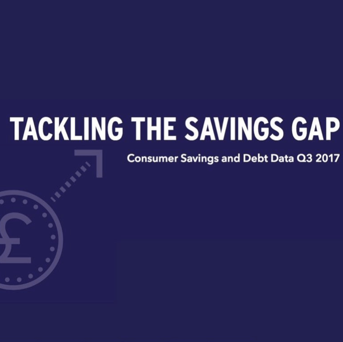 Tackling The Savings Gap Q3 2017