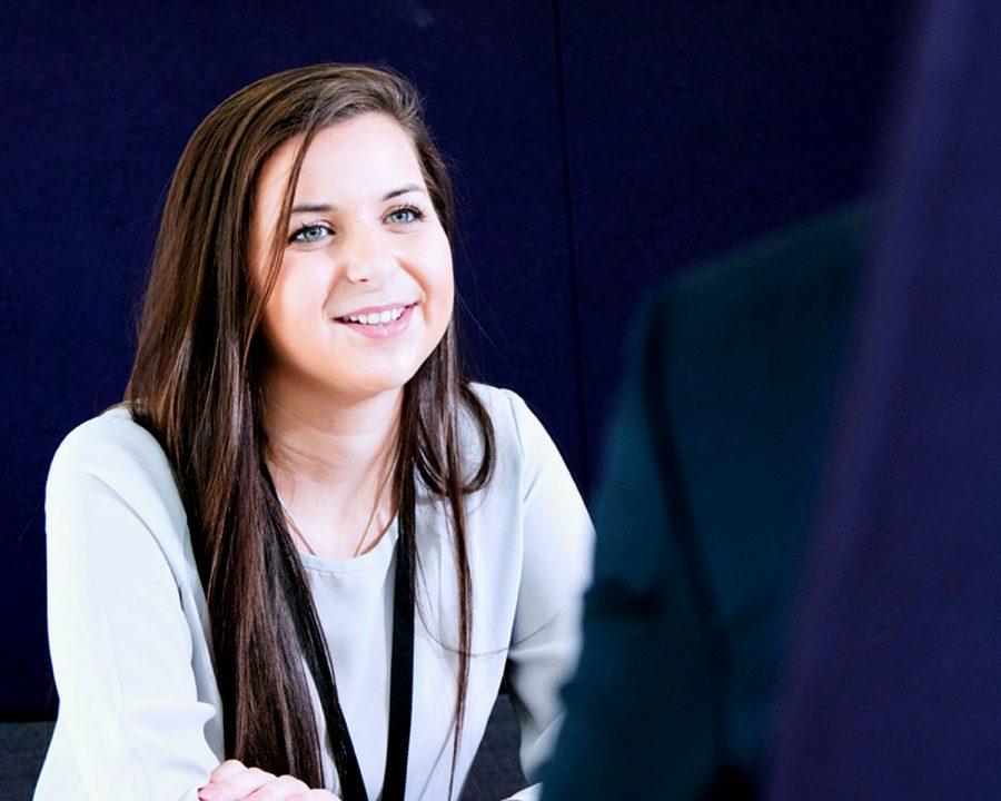 Meet Our Team – Rebecca Wright, Head Of Auto Enrolment