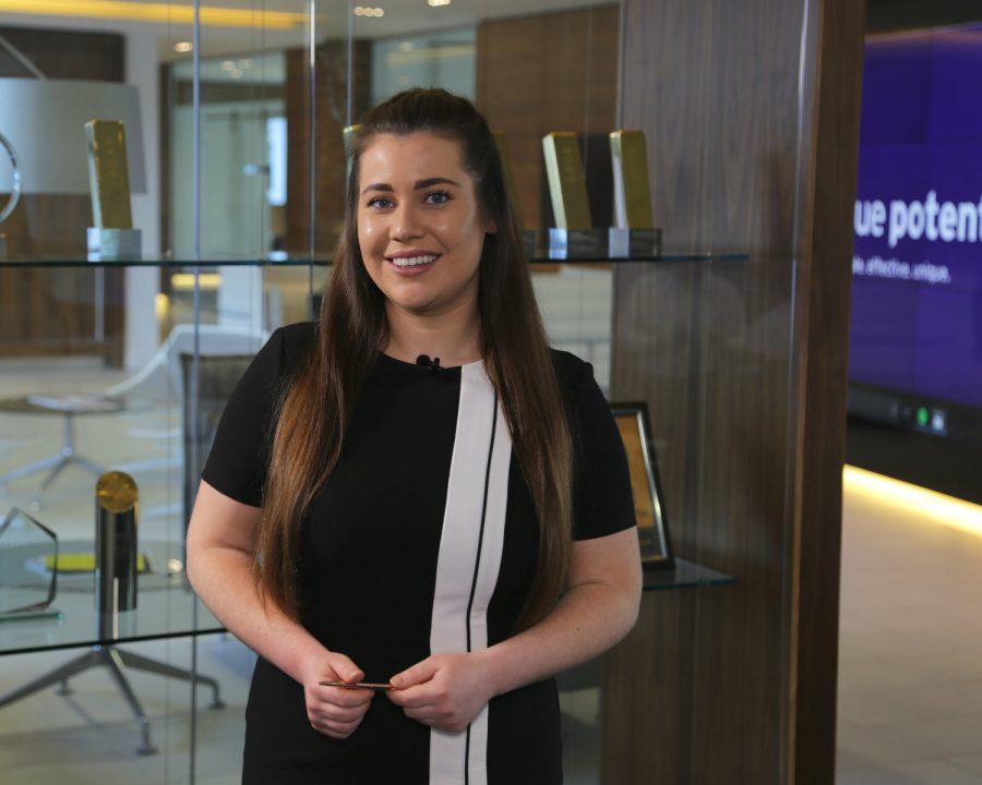 Meet Our Team – Jodie McGrath-Hayes