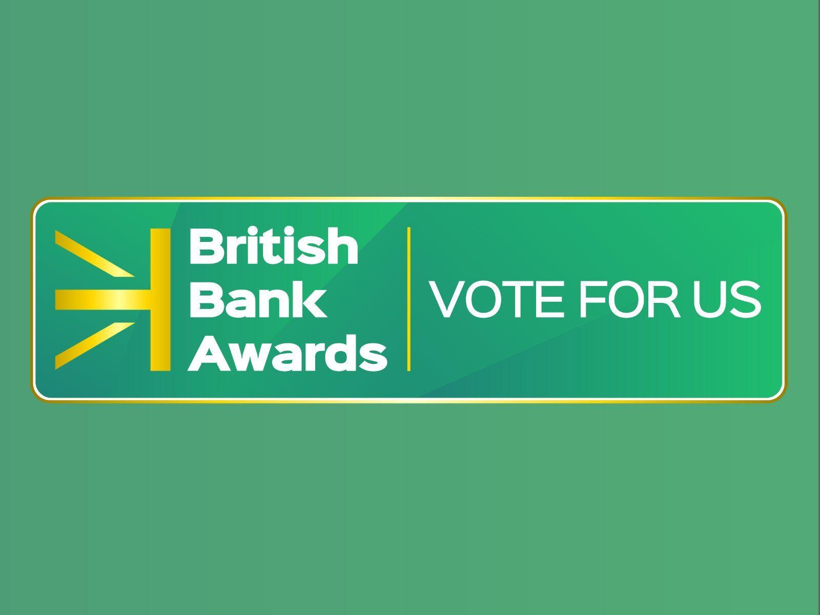 Vote True Potential Investor For British Bank Awards