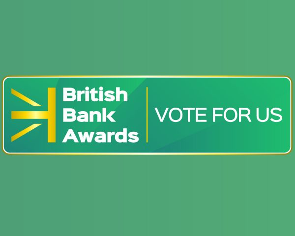 Have You Voted In The British Bank Awards?