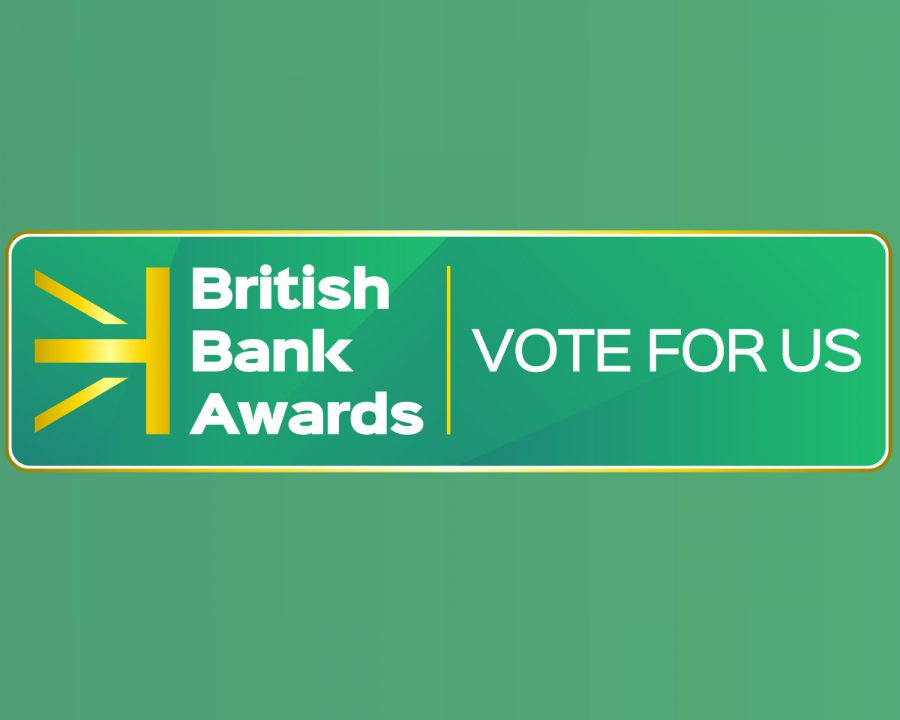 Vote True Potential Investor For British Bank Awards
