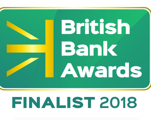 True Potential Investor Nominated 'Best Investment Provider' At British Bank Awards