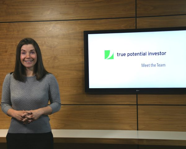 Video: Meet Our Team, Dianne Pattison