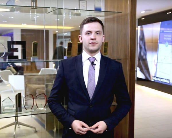 Video: True Potential Portfolios, January 2018