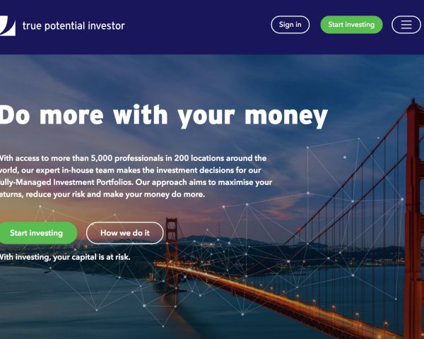 Introducing the new tpinvestor.com