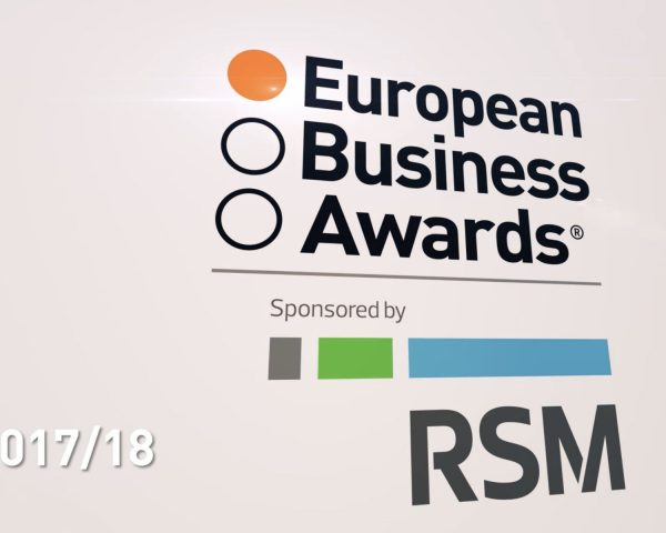 Vote for us in the European Business Awards 2017/18