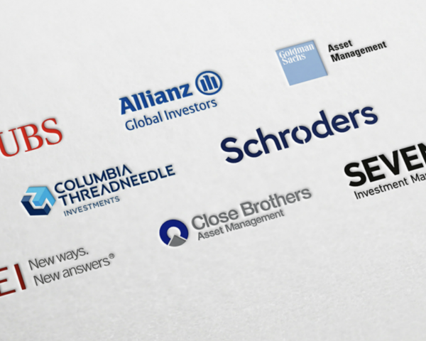 Profiling our eight fund manager partners