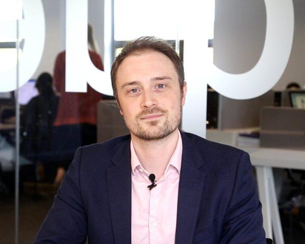 Meet the True Potential Investor Team: Luke McGrath
