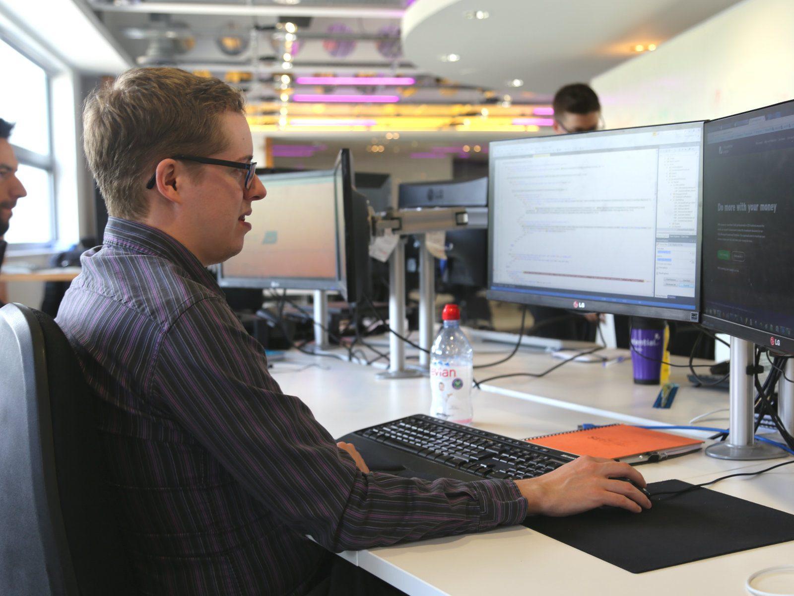 Meet the True Potential Investor team: Oliver Dutton