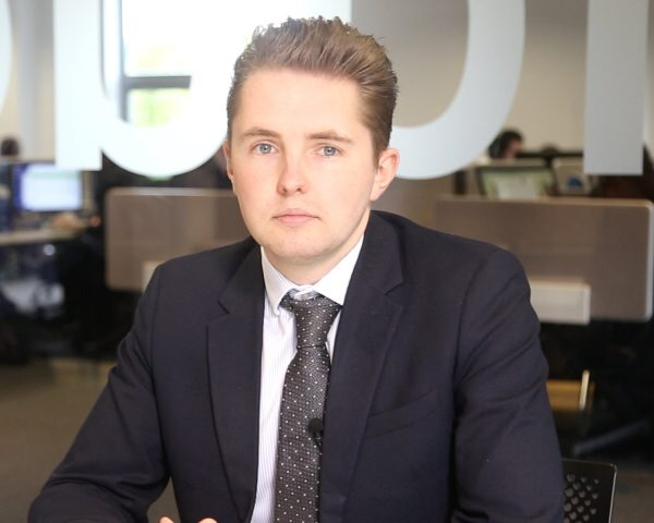 Meet the investment team: Paul Durrans, Investment Analyst