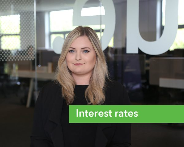 Investing jargon made simple: Interest rates