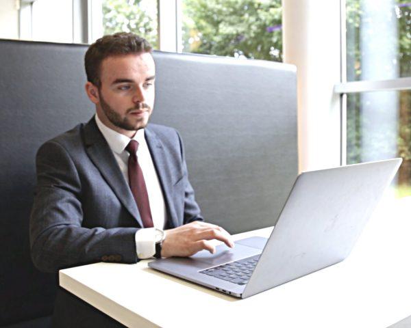 Meet the team: Matthew Jasper, Investment Operations Administrator