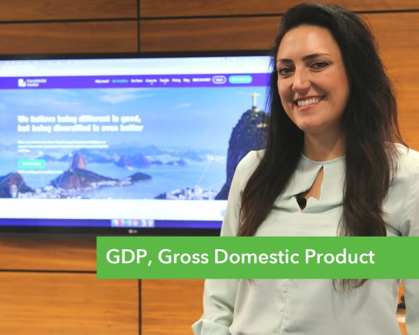 Investing jargon made simple: What is gross domestic product (GDP)?
