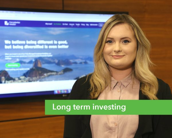 Investing jargon made simple: Long term investing