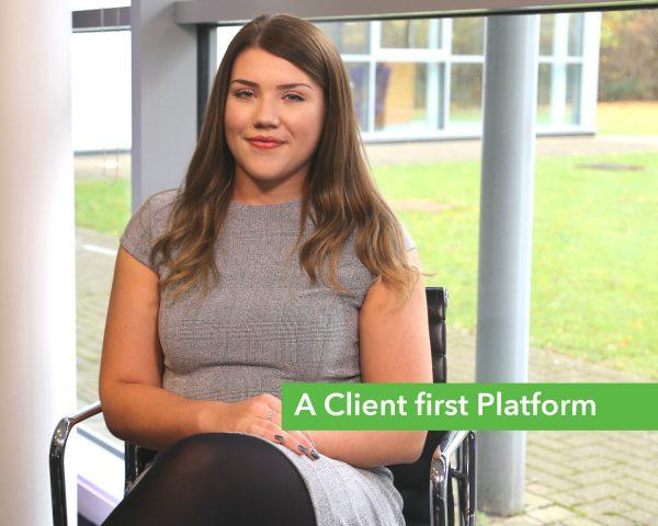 A Client First Platform