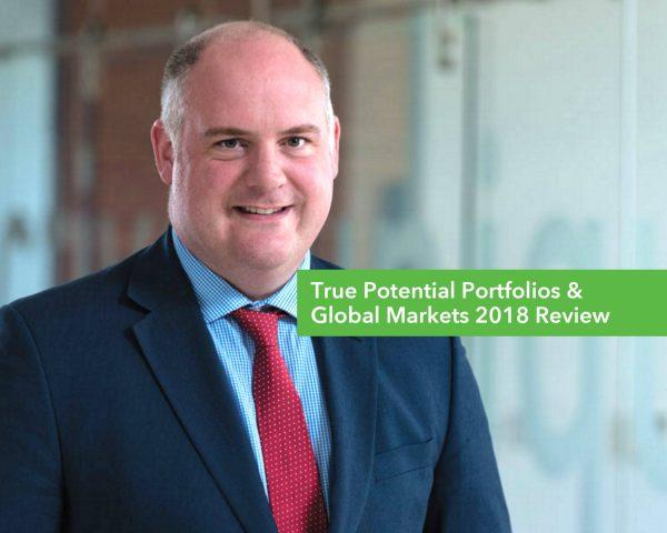 True Potential Portfolios & Global Markets 2018 Review