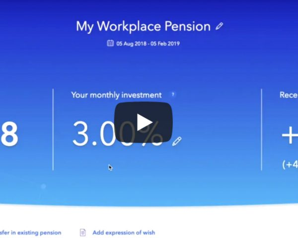 Consolidating your other Pensions into your True Potential Workplace Pension