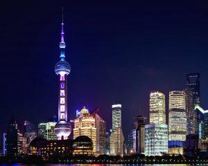 China's dystopian threat?