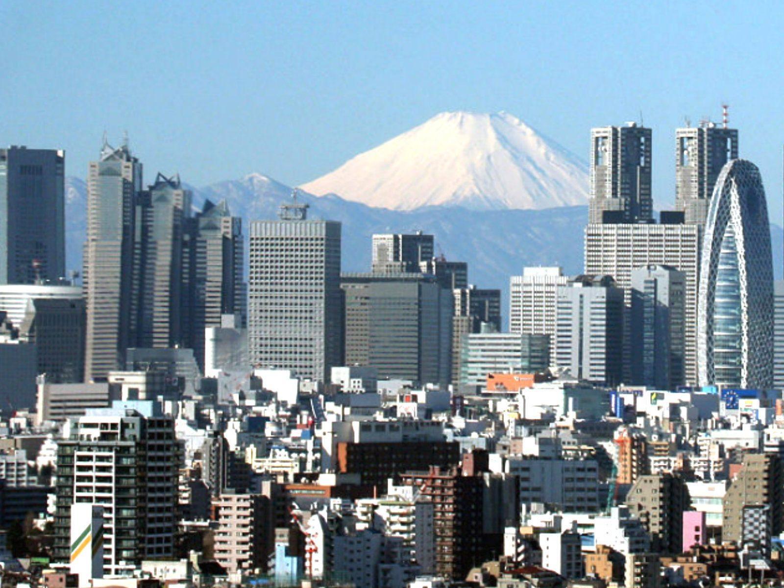 Japan – A Good Start To A New Era
