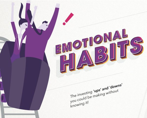 Emotional Habits – The psychology of investing