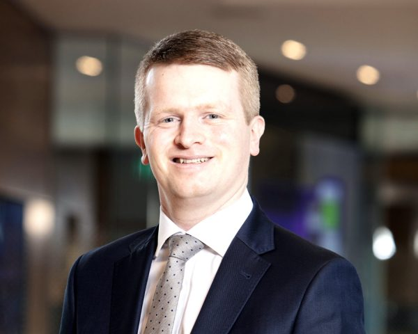 Career success through the Social Mobility Pledge: Jamie Sexton, Head Of Operations