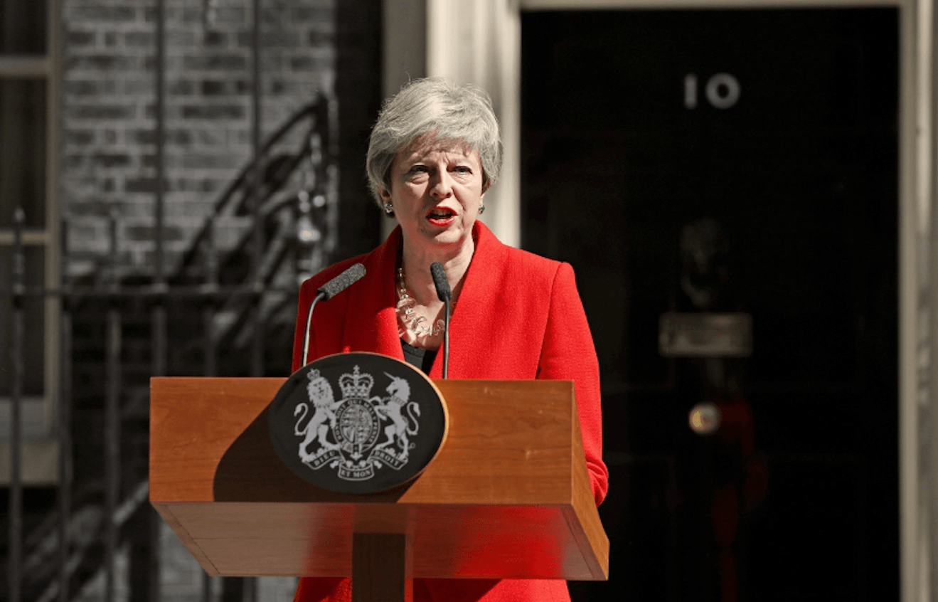 Could Theresa May Still Affect Your Investments?