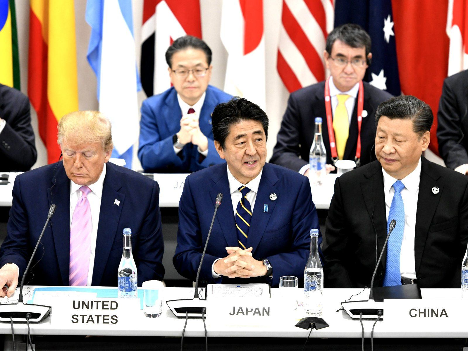 G20 Osaka: 5 Things you need to know