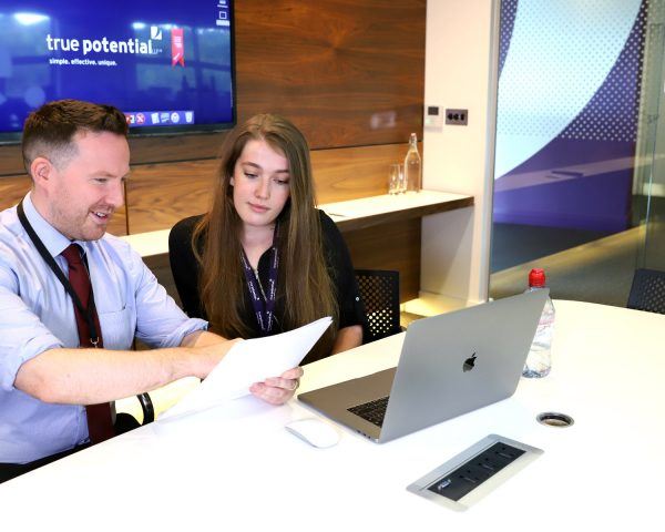 Career success through the Social Mobility Pledge: Helena Macaulay, Work Experience Student