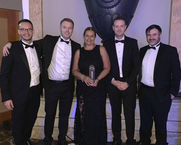 True Potential wins 'Best Use Of Technology' award at the Schroders UK Platform Awards 2019