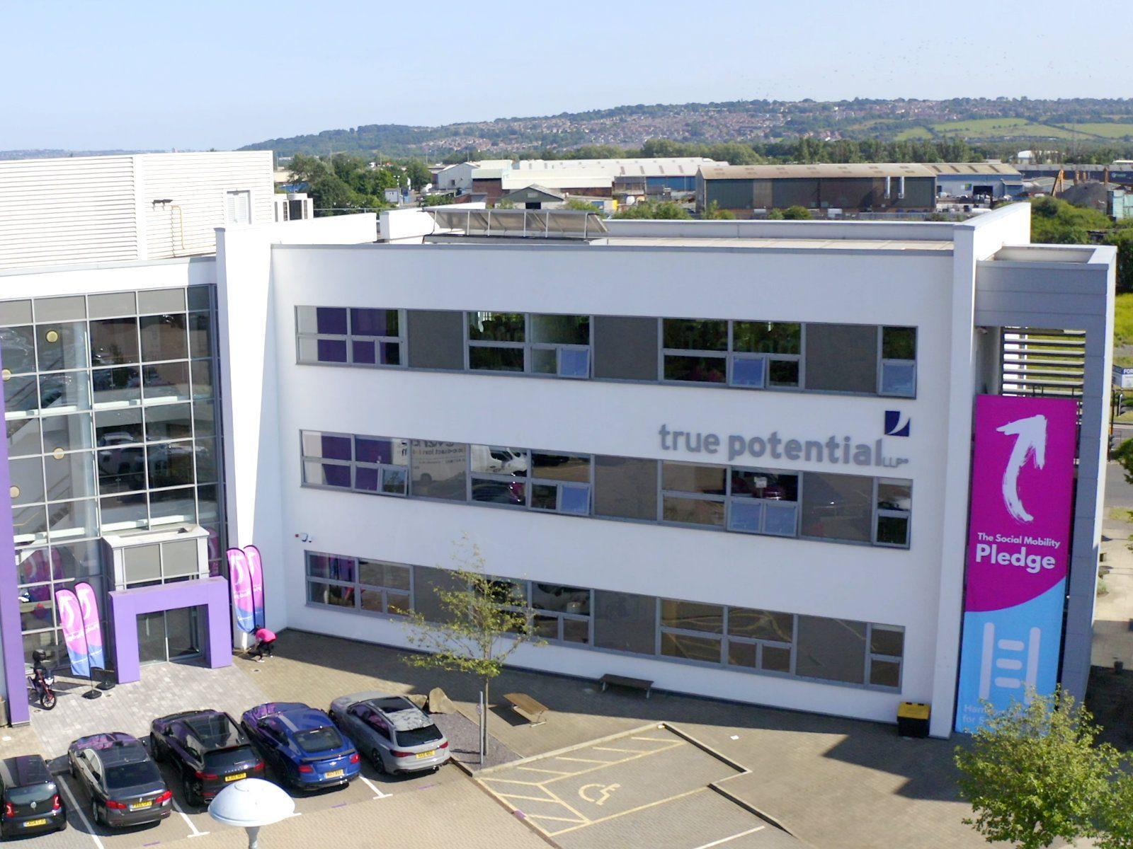 True Potential Platform tops £10 billion