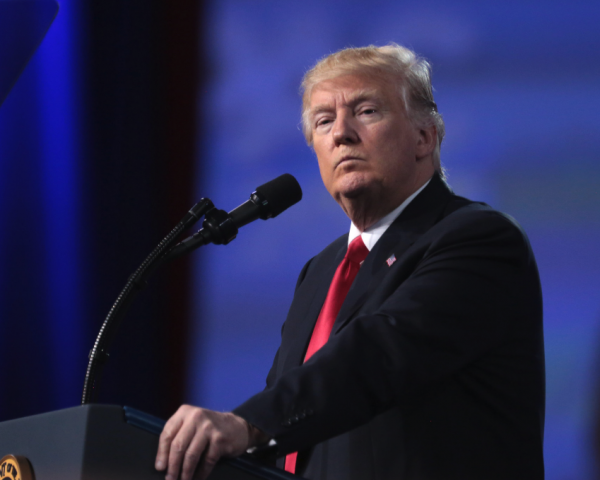 Trump, Stimulus and Vaccine News
