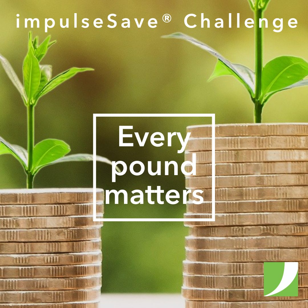 Do more with your money in 2020 – Start the impulseSave® challenge today