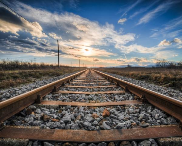HS2 – Full Steam Ahead