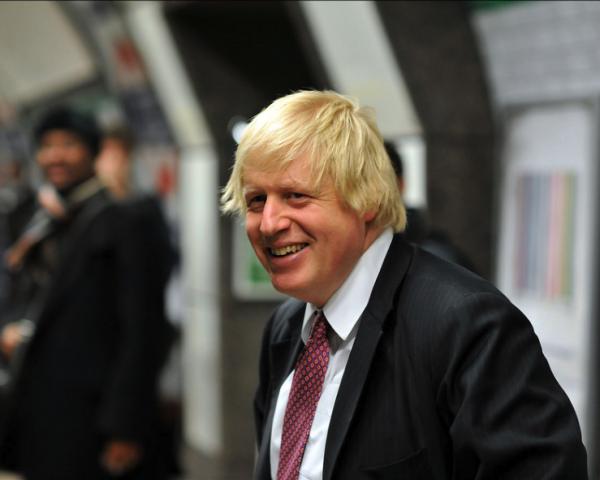 Boris' Budget Boost