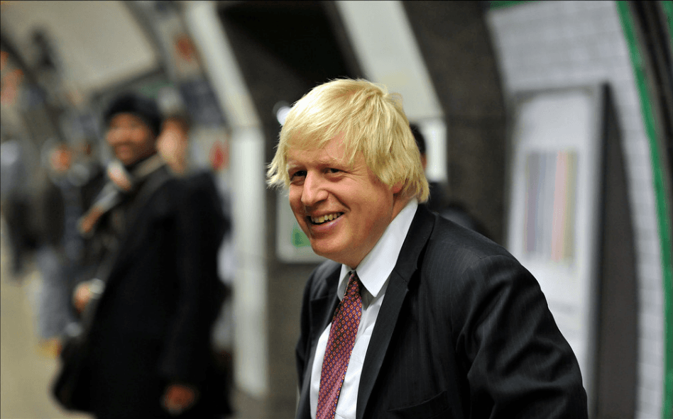 Boris' Tax and Spend Agenda