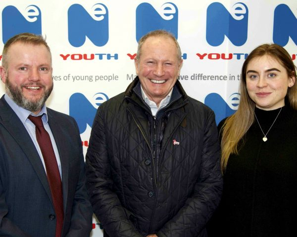 True Potential Supports Harrison Foundation's £10,000 Social Mobility Drive
