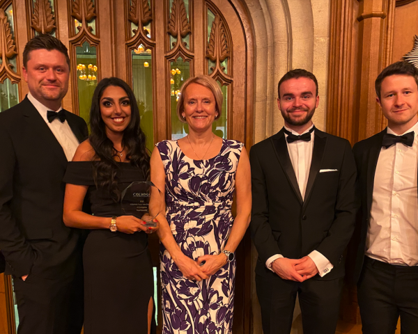 True Potential wins 'Public Vote Champions' at the City of London Wealth Management Awards 2020